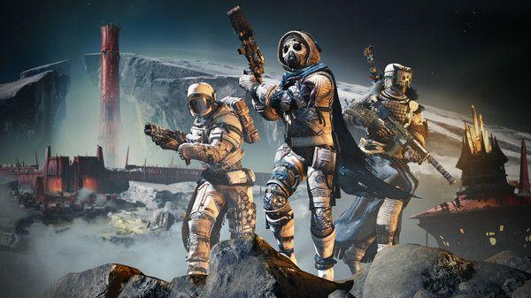 Destiny 2 game hay trên pc free