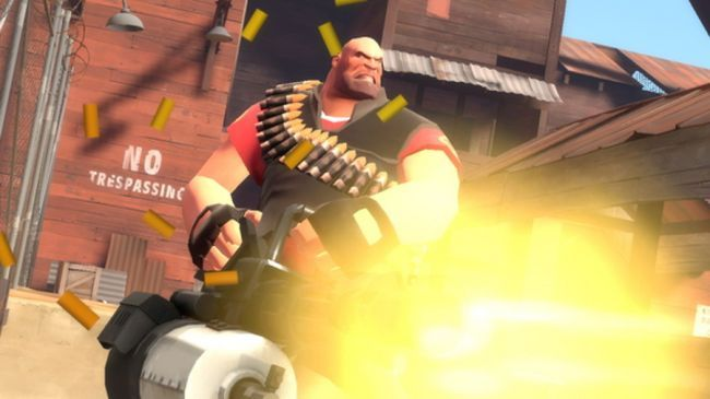game online miễn phí Team Fortress 2