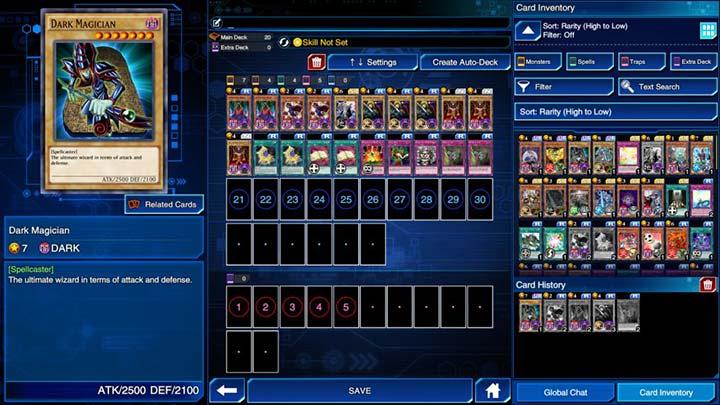 Yu-Gi-Oh Duel Links game pc miễn phí hay