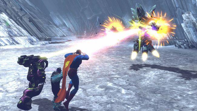 những game pc hay nhất 2021 DC Universe Online
