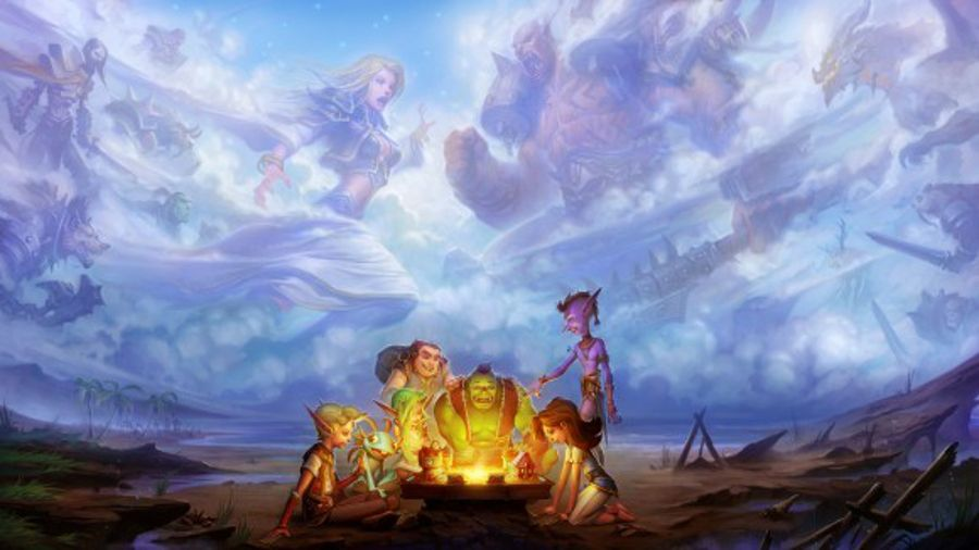 game pc free Hearthstone: Heroes of Warcraft