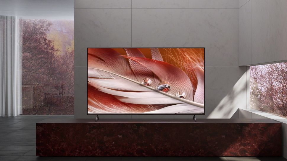 Sony Bravia X90J top tivi đáng mua 2021