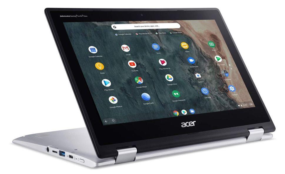 laptop tốt giá rẻ Acer Chromebook Spin 311