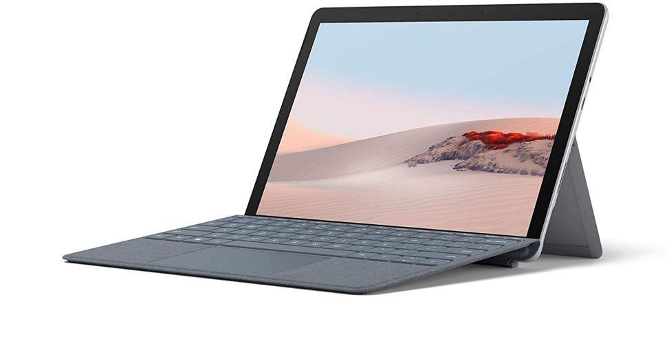 lMicrosoft Surface Go 2 aptop giá rẻ