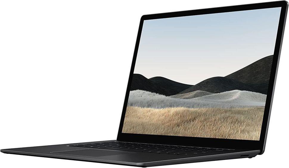 Microsoft Surface Laptop 4 laptop tốt nhất hiện nay