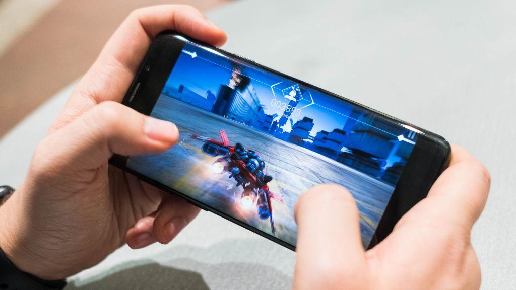 TOP Điện thoại chơi game tốt nhất