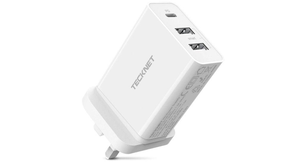 Bộ sạc USB PD 30W của TeckNet