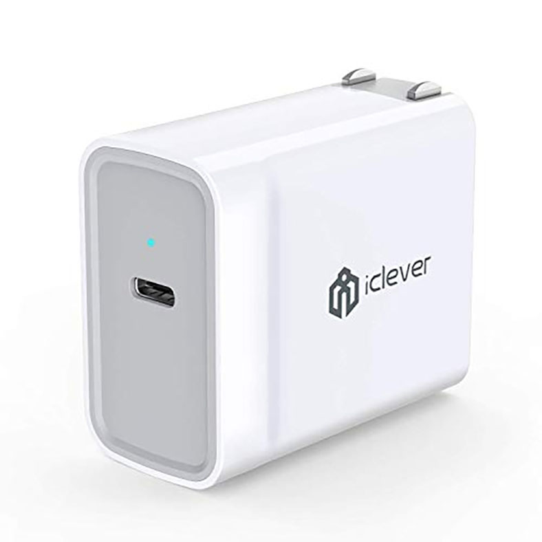 iClever USB Type-C 30W