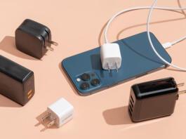 Top củ sạc USB Type-C tốt nhất 2021