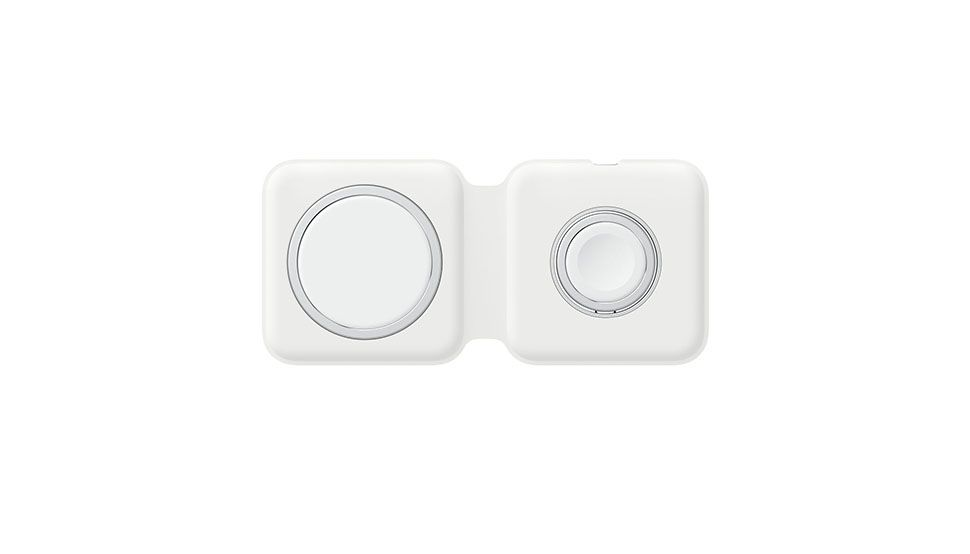 3. Apple MagSafe Duo