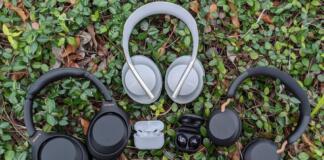 Top tai nghe bluetooth tốt nhất 2021