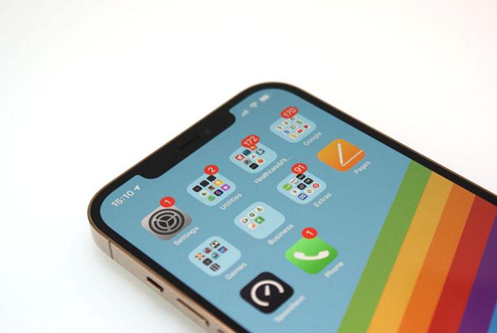 Cách tắt nguồn iPhone