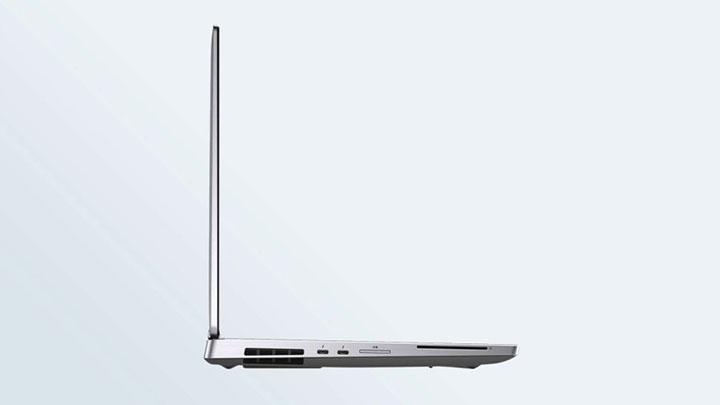 Dell Precision 7540