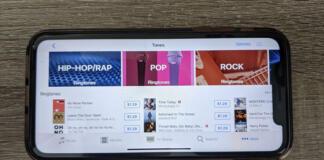 Phương pháp cài nhạc chuông cho iPhone