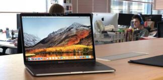 Phương pháp kiểm tra nhiệt độ MacBook