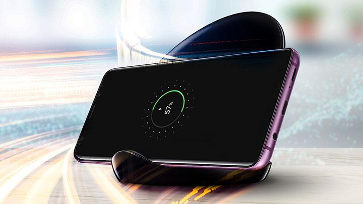 Sạc nhanh là gì ? Làm thế nào để điện thoại của bạn có thể sạc nhanh