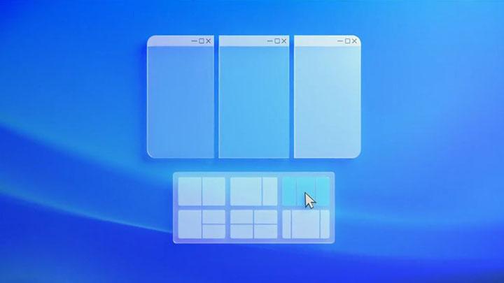 Tin mới về Windows 11