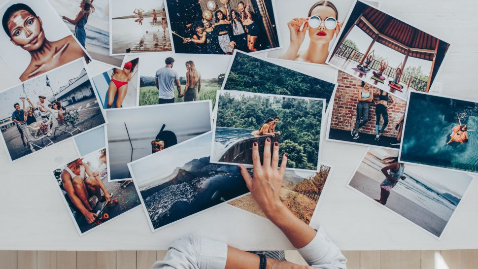 Bán ảnh của bạn online