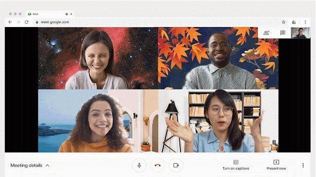 Tạo phòng breakout trên Google Meet ? đây là cách sử dụng nó