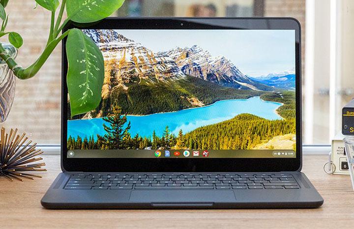 Top Chromebook tốt nhất 2021