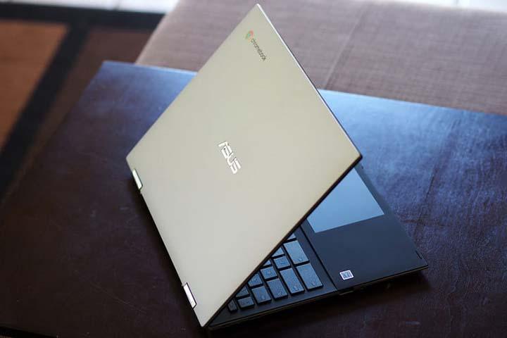 Asus Chromebook Flip CM3