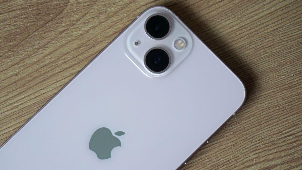 iphone 13 đánh giá máy ảnh
