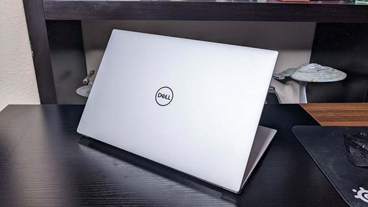 Dell XPS 15 2021