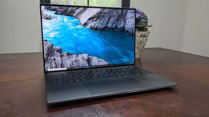Top laptop chỉnh sửa video tốt nhất 2021