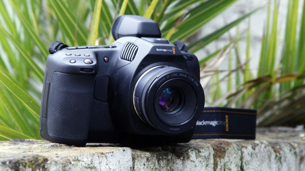 Máy quay 6K xuất sắc dành cho các nhà quay phim dày dạn kinh nghiệm