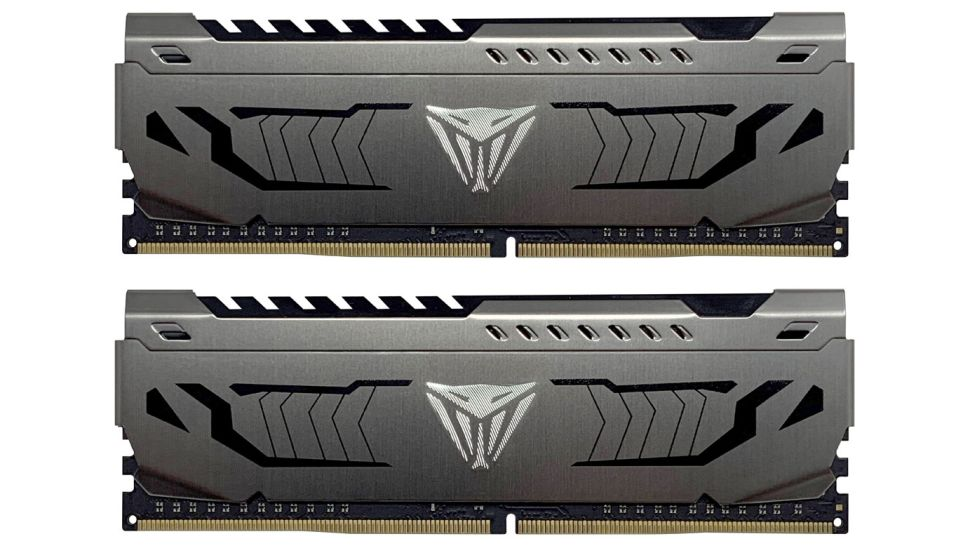 2. Patriot Viper Steel DDR4-4400 (2 x 8GB)