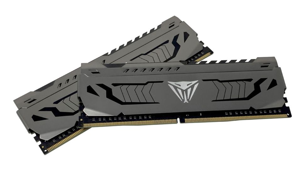 6. Patriot Viper Steel DDR4-3200 (2 x 16GB)