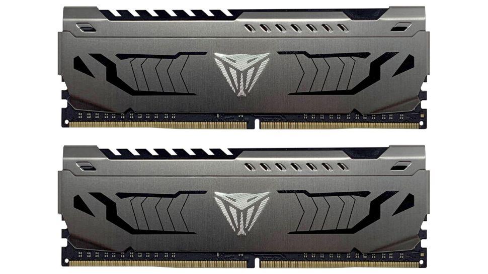 7. Patriot Viper Steel DDR4-3600 (2 x 32GB)