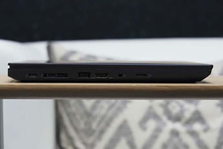 Lenovo ThinkPad T490